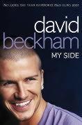 Cover-Bild zu My Side von Beckham, David