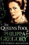 Cover-Bild zu The Queen's Fool von Gregory, Philippa