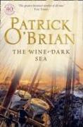 Cover-Bild zu The Wine-dark Sea von O'Brian, Patrick