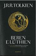 Cover-Bild zu Beren e Lúthien von Tolkien, John R.R.