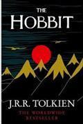 Cover-Bild zu The Hobbit von Tolkien, John R.R.