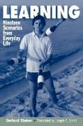 Cover-Bild zu Learning von Steiner, Gerhard