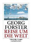 Cover-Bild zu Reise um die Welt von Forster, Georg