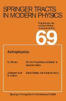 Cover-Bild zu Astrophysics von Fujimori, Atsushi