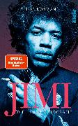 Cover-Bild zu Norman, Philip: JIMI
