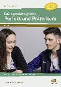 Cover-Bild zu DaZ eigenständig üben: Perfekt & Präteritum - SEK von Schulte-Bunert, Ellen