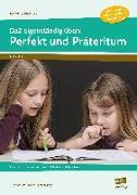 Cover-Bild zu DaZ eigenständig üben: Perfekt & Präteritum - GS von Schulte-Bunert, Ellen