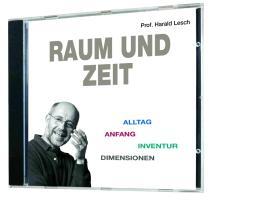 Cover-Bild zu Raum und Zeit von Lesch, Harald