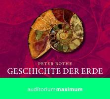 Cover-Bild zu Geschichte der Erde von Rothe, Peter