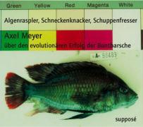 Cover-Bild zu Algenraspler, Schneckenknacker, Schuppenfresser von Meyer, Axel