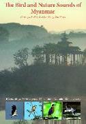 Cover-Bild zu The Bird and Nature Sounds of Myanmar von Zöckler, Christoph