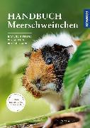 Cover-Bild zu Handbuch Meerschweinchen (eBook)