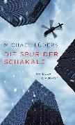 Cover-Bild zu Die Spur der Schakale (eBook) von Lüders, Michael
