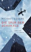Cover-Bild zu Die Spur der Schakale von Lüders, Michael