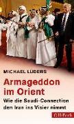 Cover-Bild zu Armageddon im Orient von Lüders, Michael