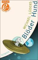 Cover-Bild zu Blöder Hund (eBook) von Lüders, Michael