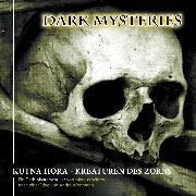Cover-Bild zu Dark Mysteries, Folge 6: Kutna Hora - Kreaturen des Zorns (Audio Download) von Winter, Markus