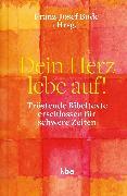Cover-Bild zu Dein Herz lebe auf! (eBook) von Oster, Stefan (Beitr.)