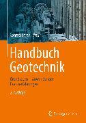 Cover-Bild zu Handbuch Geotechnik (eBook) von Boley, Conrad (Hrsg.)