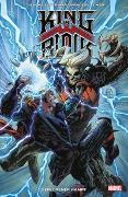 Cover-Bild zu King in Black von Cates, Donny