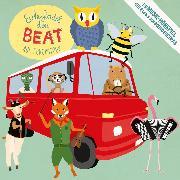 Cover-Bild zu Eule findet den Beat - Auf Europatour (Musik-Hörspiel) (Audio Download) von Stark, Linda
