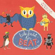 Cover-Bild zu Eule findet den Beat (Musik-Hörspiel) (Audio Download) von Neumann, Lisa