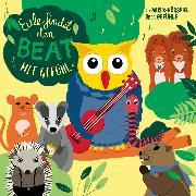 Cover-Bild zu Eule findet den Beat - mit Gefühl (Musik-Hörspiel) (Audio Download) von Raack, Christina