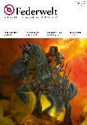 Cover-Bild zu Federwelt 111, 02-2015 (eBook) von Uschtrin, Sandra (Hrsg.)