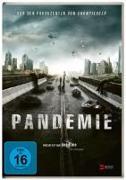 Cover-Bild zu Pandemie von Soo Ae (Schausp.)