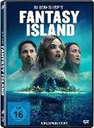Cover-Bild zu Blumhouse's Fantasy Island von Jeff Wadlow (Reg.)