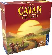 Cover-Bild zu CATAN Le jeu de base 3-4