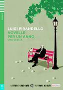 Cover-Bild zu Novelle per un anno