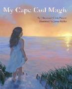 Cover-Bild zu My Cape Cod Magic von Palmer, J. Bean