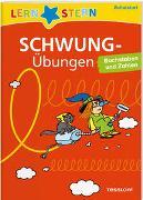 Cover-Bild zu Lernstern: Schwungübungen Schulstart von Fuchs, Birgit
