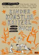 Cover-Bild zu Kinder Künstler Kritzelbuch von Labor Ateliergemeinschaft