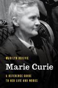 Cover-Bild zu Marie Curie (eBook)