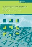 Cover-Bild zu Die Verrechnungssteuer und die Stempelabgaben von Arnold, Reto