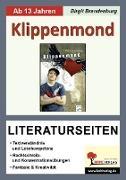 Cover-Bild zu Klippenmond / Literaturseiten