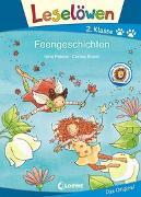 Cover-Bild zu Leselöwen 2. Klasse - Feengeschichten