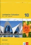 Cover-Bild zu Lambacher Schweizer. Arbeitsheft mit Lösungsheft 10. Schuljahr. Baden-Württemberg