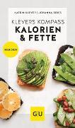 Cover-Bild zu Klevers Kompass Kalorien & Fette 2021/22