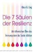 Cover-Bild zu Die 7 Säulen der Resilienz
