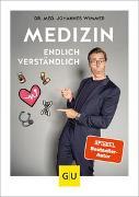 Cover-Bild zu Medizin - endlich verständlich