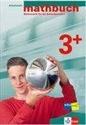 Cover-Bild zu mathbuch 3+. Arbeitsheft - Lösungen zum Arbeitsheft - Merkheft von Affolter, Walter