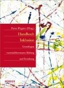 Cover-Bild zu Handbuch Inklusion von Wagner, Petra (Hrsg.)