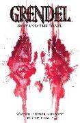 Cover-Bild zu Grendel: God and the Devil von Wagner, Matt