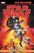 Cover-Bild zu Star Wars Legends Epic Collection: The Empire Vol. 4 von Siedell, Tim (Ausw.)