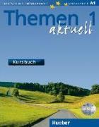 Cover-Bild zu Themen aktuell 1. Kursbuch von Aufderstraße, Hartmut