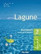 Cover-Bild zu Lagune 2. Kursbuch mit Audio-CD Sprechübungen von Aufderstraße, Hartmut