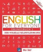 Cover-Bild zu English for Everyone Übungsbuch 1 von Dorling Kindersley (Hrsg.)